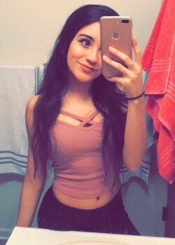 Mikaela Vega Adolescente [36 FOTOS + Facebook] 7