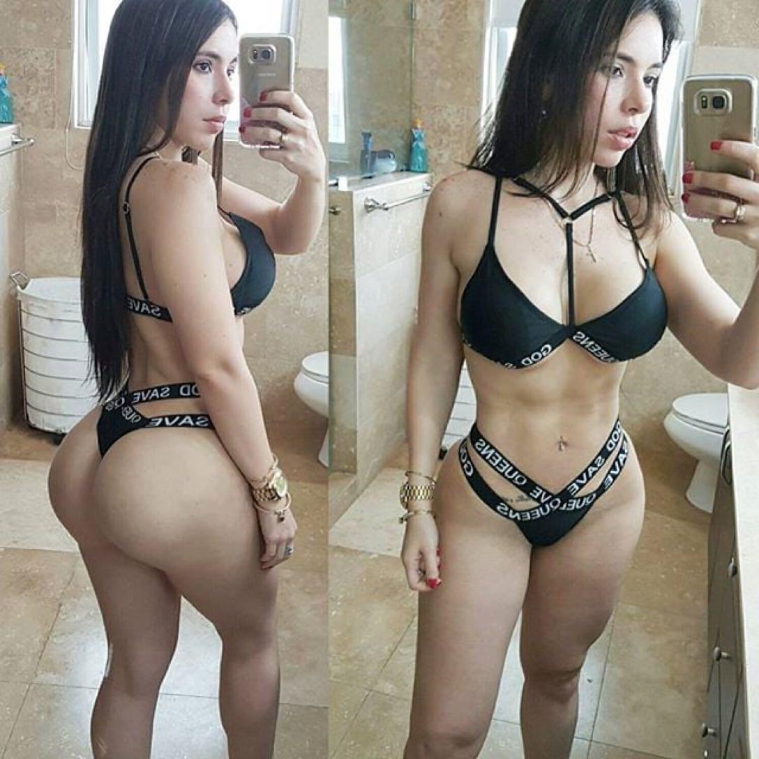 Descargar Pack Vanessa Bohorquez Venezolana +Video 1