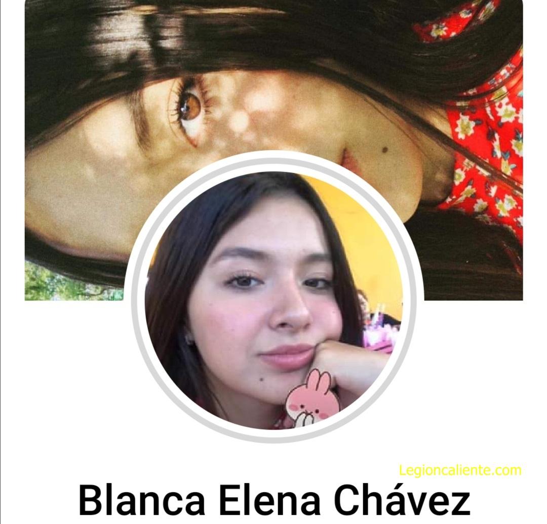 Blanca Elena Chávez Y su Mini Pack Ricolino. Fotos+Videos. EXPUESTA 1