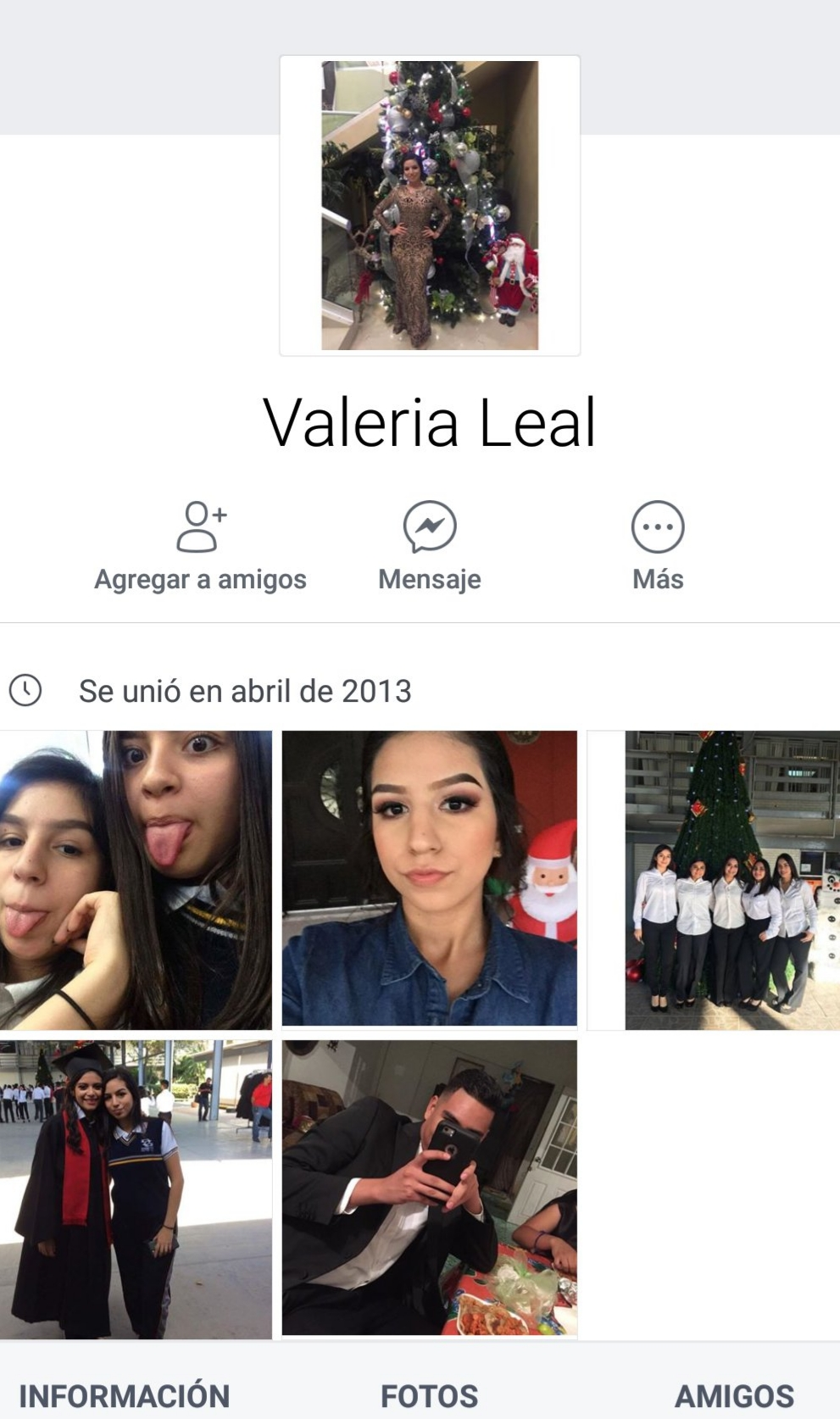 Valeria Leal. Colegiala de Ricas Tetas(Fotos+Videos) 1