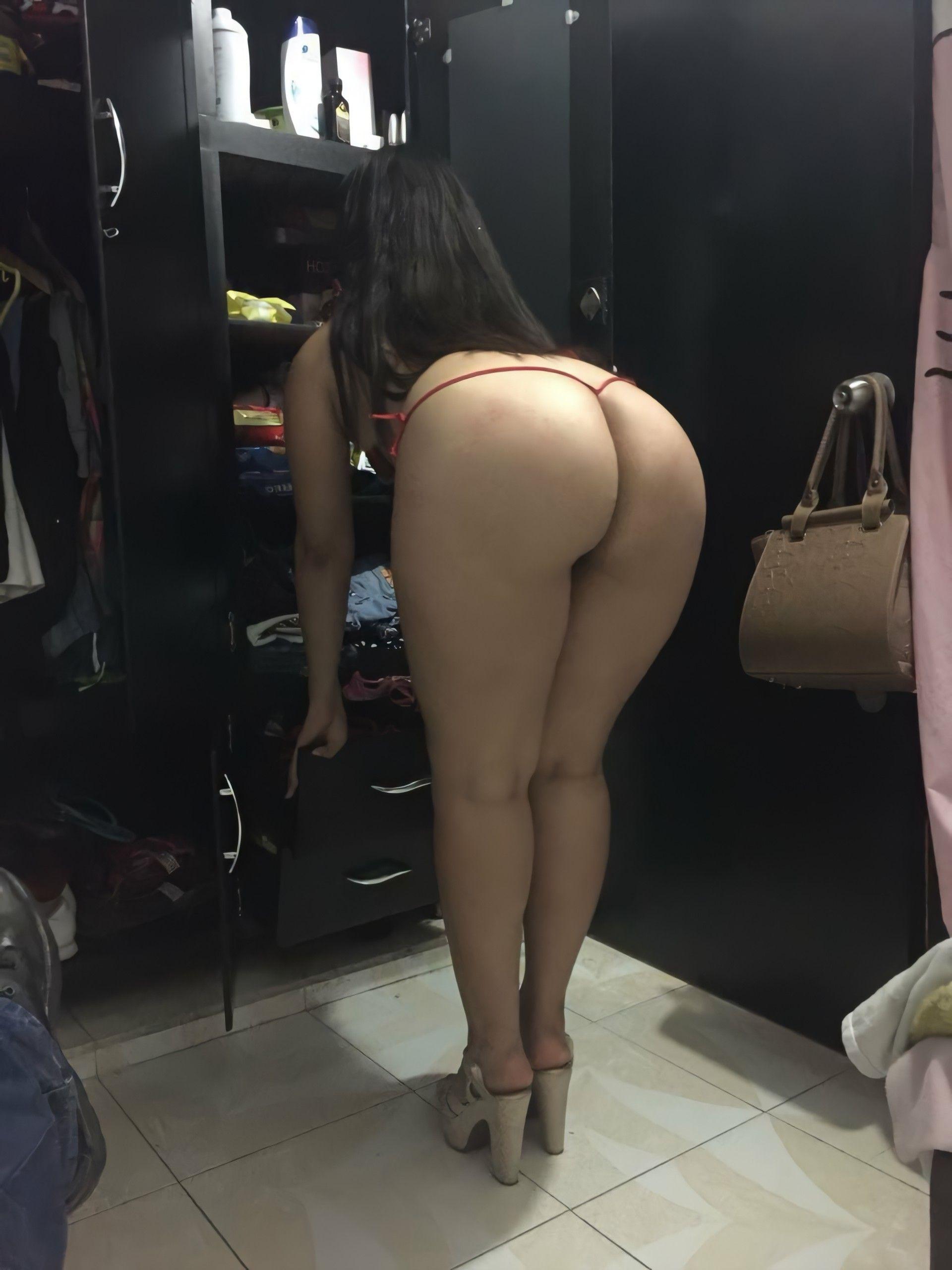 Itzel. Una Mexicana muy caliente. Fotos+Vídeos sexuales explícitos 4
