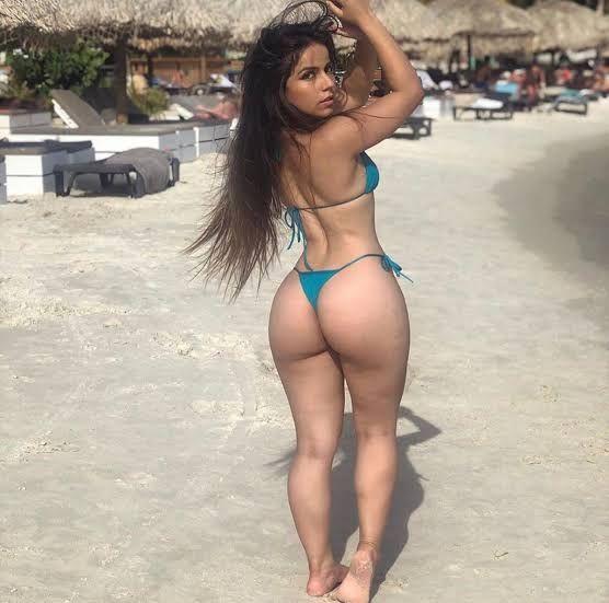 Pack Aida Cortéz [VIDEO Y FOTOS] 3