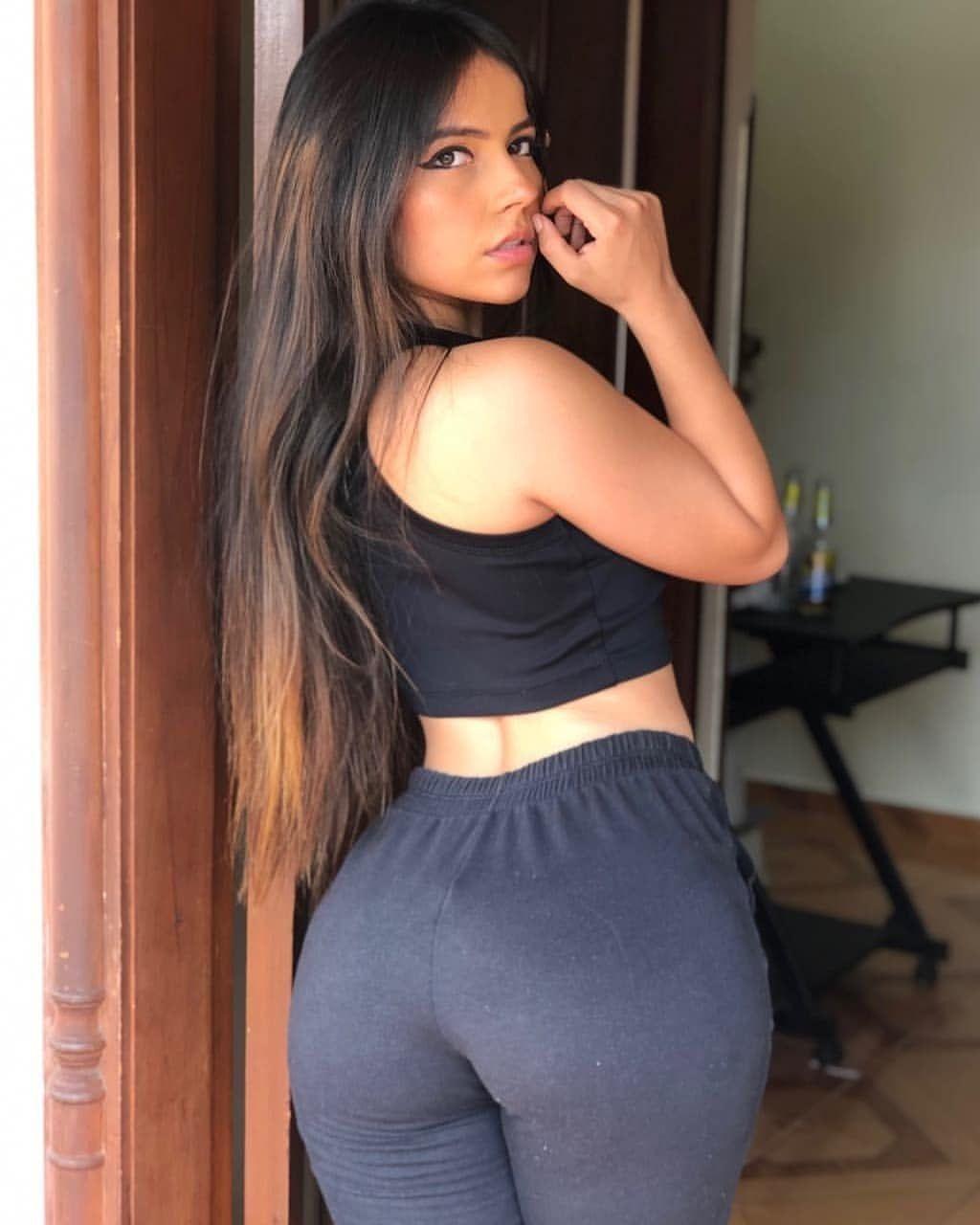 Pack Aida Cortéz [VIDEO Y FOTOS] 2