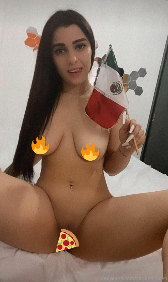 Pack de rica jovencita mexicana onlyfans + videos 13