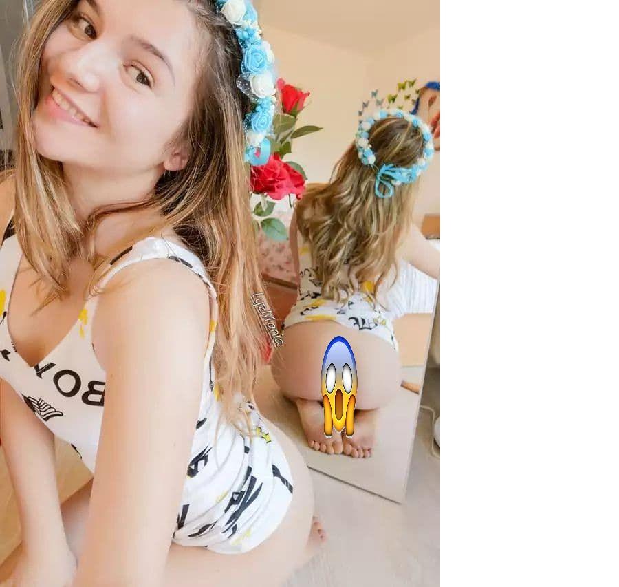 Lyz Rica blanquita mostrandose exquisita rica panocha 13