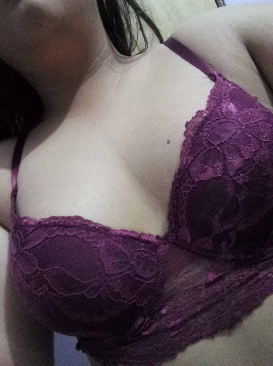 Mayra Gordi Sexy Con Tetas Ricas +Videos tocandose 13