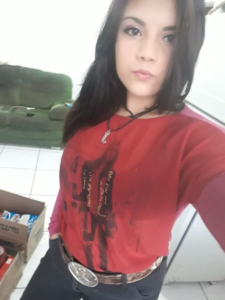 Pack casero de Thamires Rica chica +videos cachonda 16