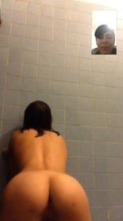 Teen Merielle Felipe y su pack filtrado full nudes+ 4