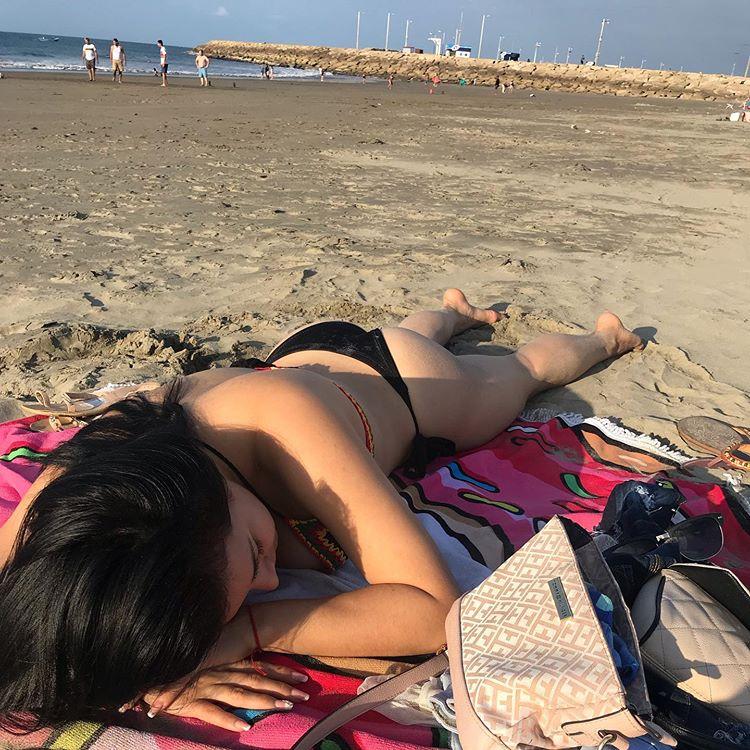Pack casero de una jovencita con hermosas tetas + VIDEOS 3