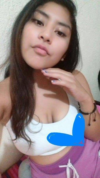 Pack De Alejandra Aguilera Morrita Follando Con Su Novio + Video 14