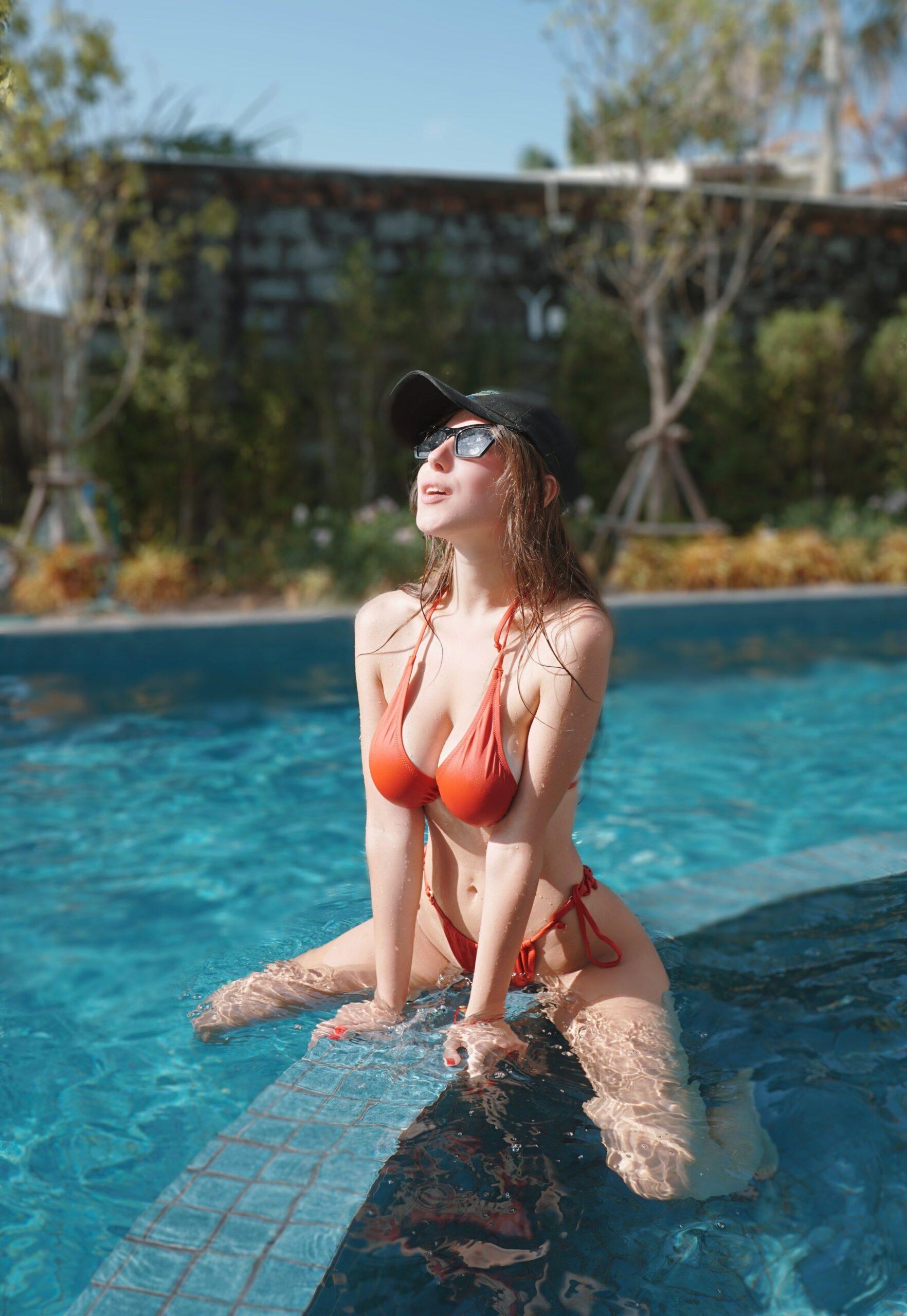 Pack de sensual Dickforlily fotos + nudes 2