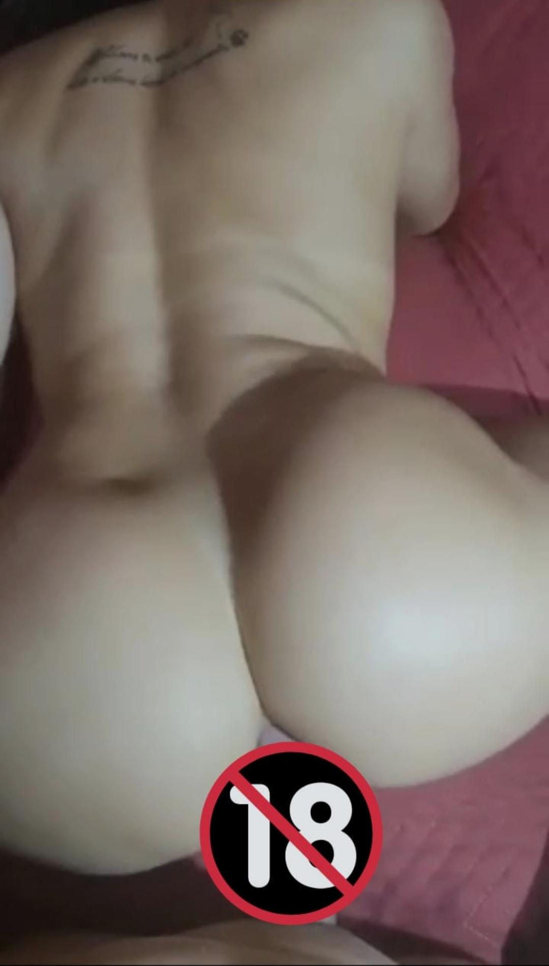 Pack casero de rica morena culona + VIDEOS COGIENDO 1