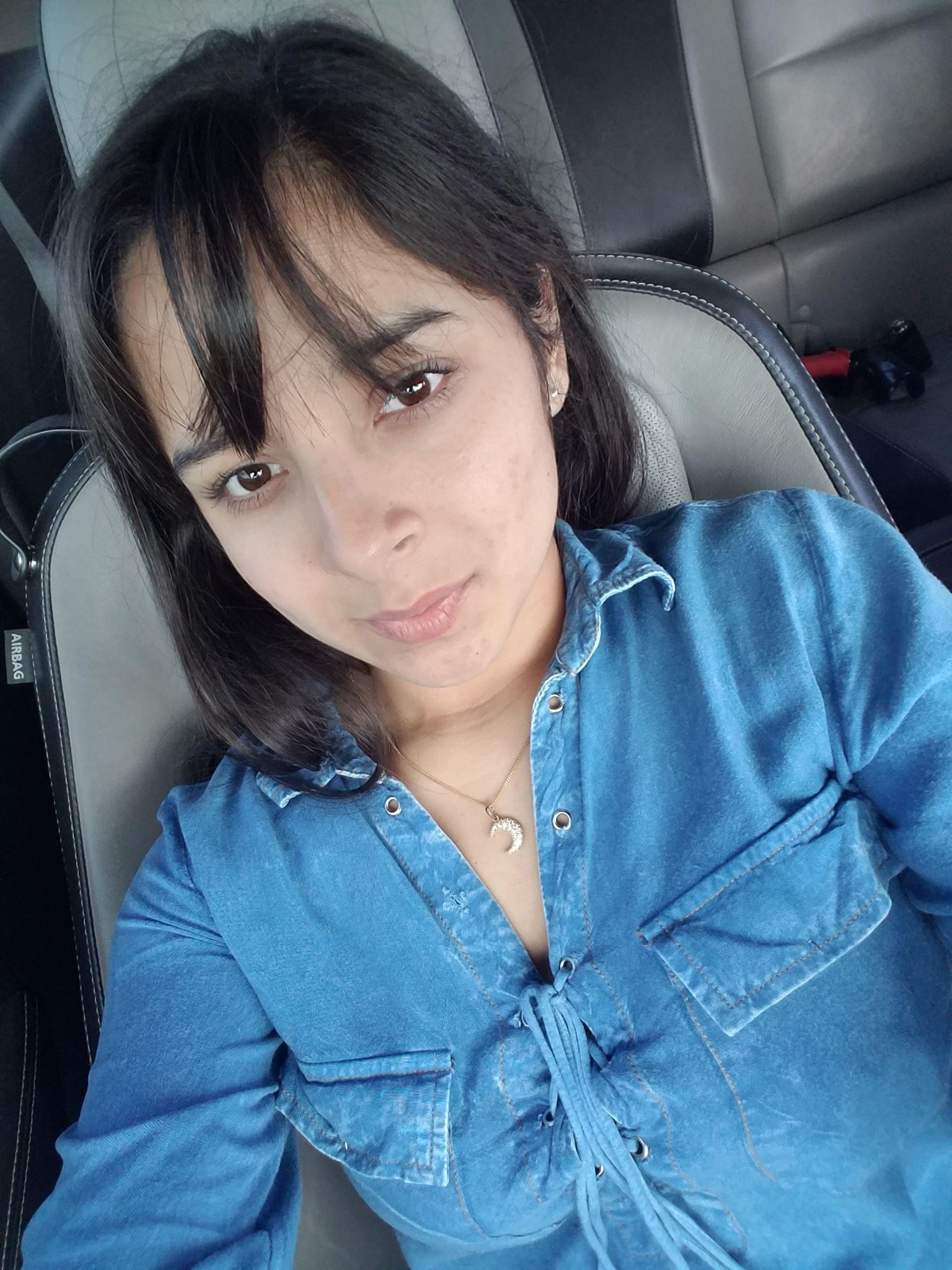 Morra Joselyn Luna con unas tetas preciosas. [Fotos+ Video.] 1