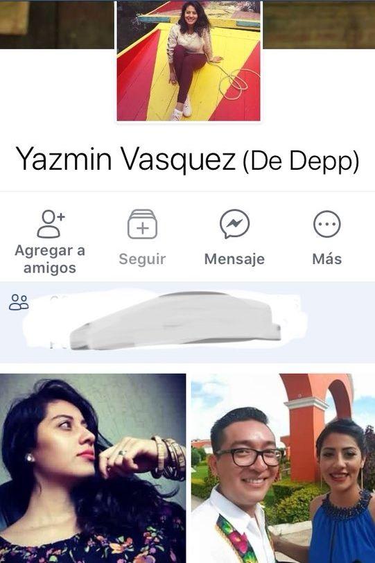 Jazmín Vásquez deja expuesto sus ricos pechos como regalo a su novio. Fotos+ 1
