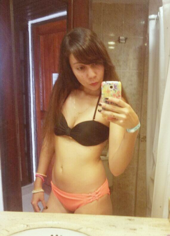 Pack filtrado de la jovencita Liz y su encantador cuerpo.!! Fotos XXX 3