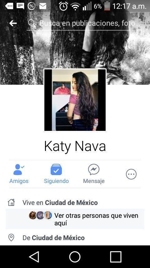 Katy Nava. Ciudad México. Nudes+ 1