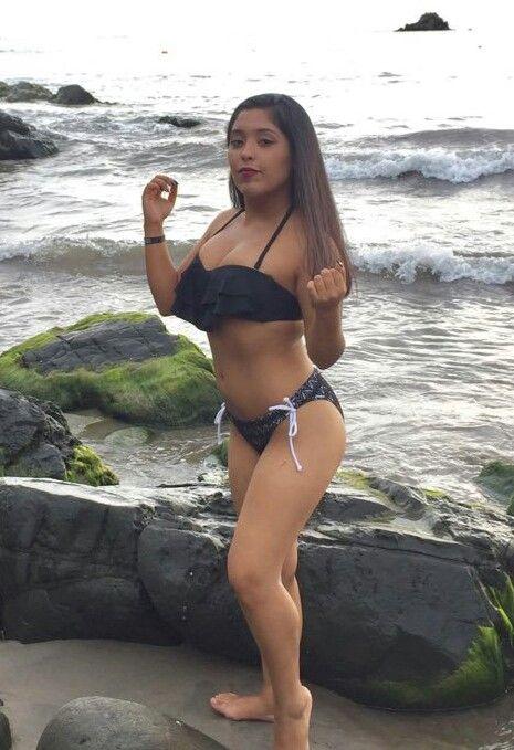 Preciosa Sam Venegas y su Ricolino Pack Privado. Hot Nudes+ 3