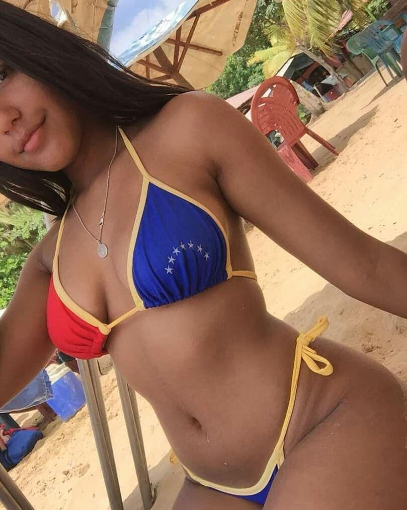 Ana Blanco pack completo de adolescente Venezolana [ 330 FOTOS + 09 VIDEOS ] 1