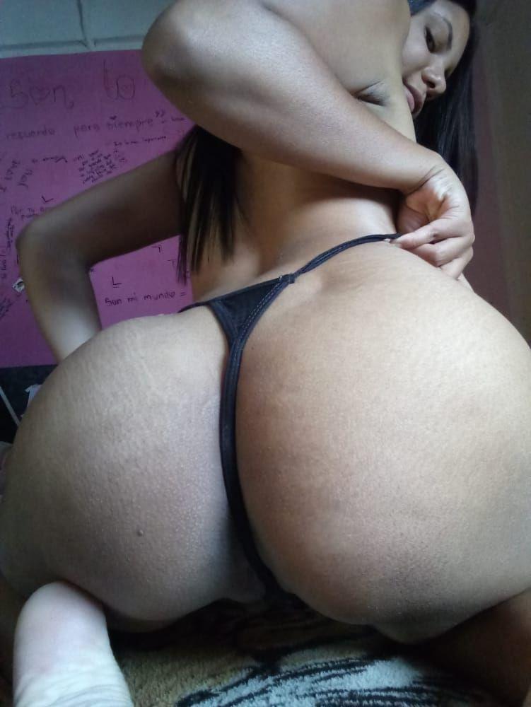 Nadia rica venezolana culona + VIDEOS 2