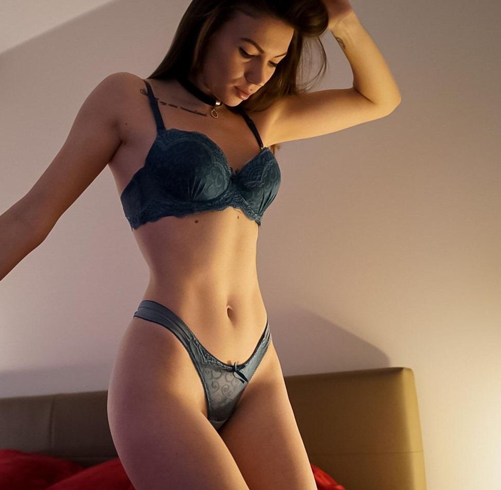 Encantadora Lecsy Lexi fotos + nudes 2
