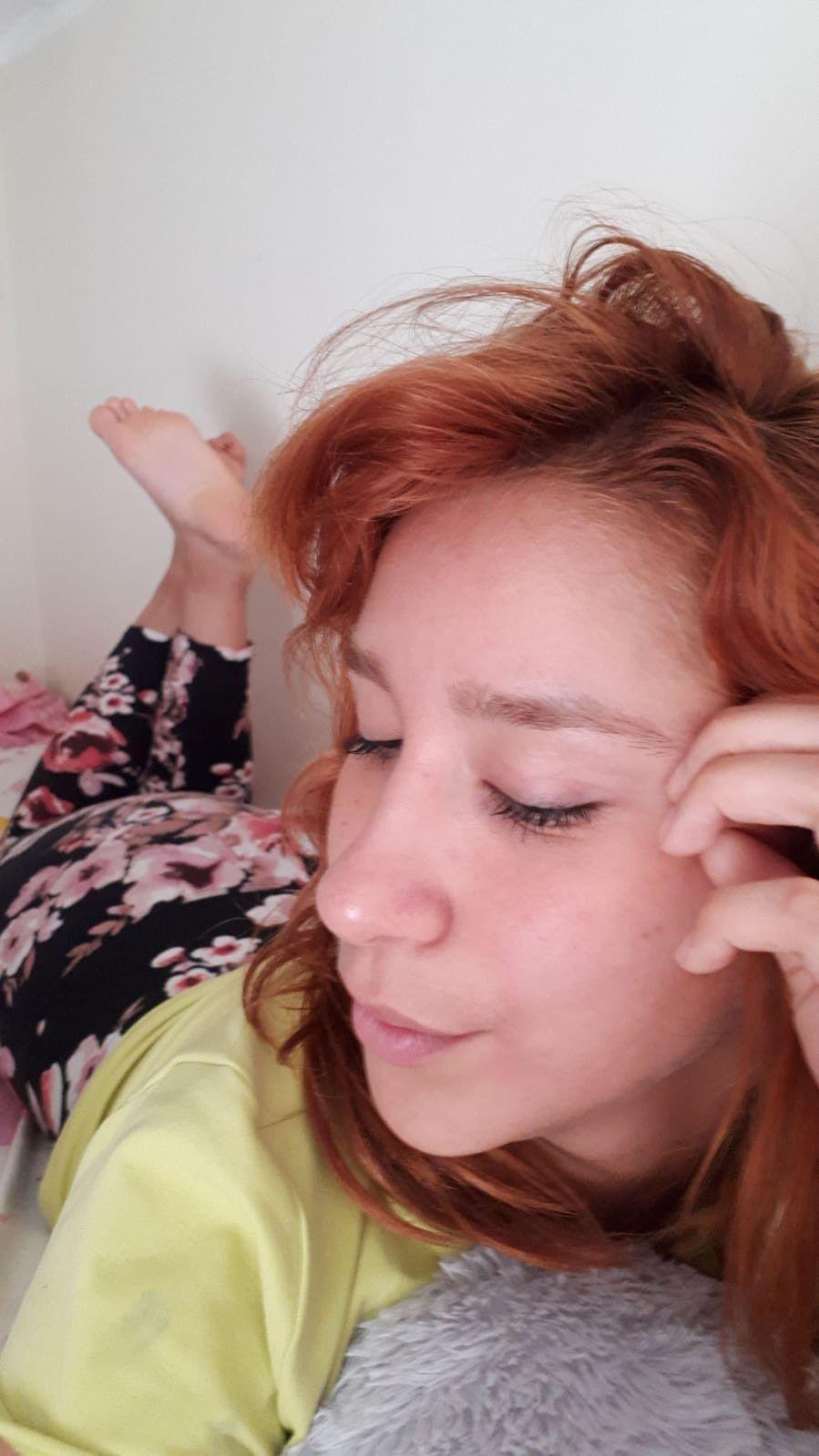 Miriam Lara y su pack de videos íntimos. 2
