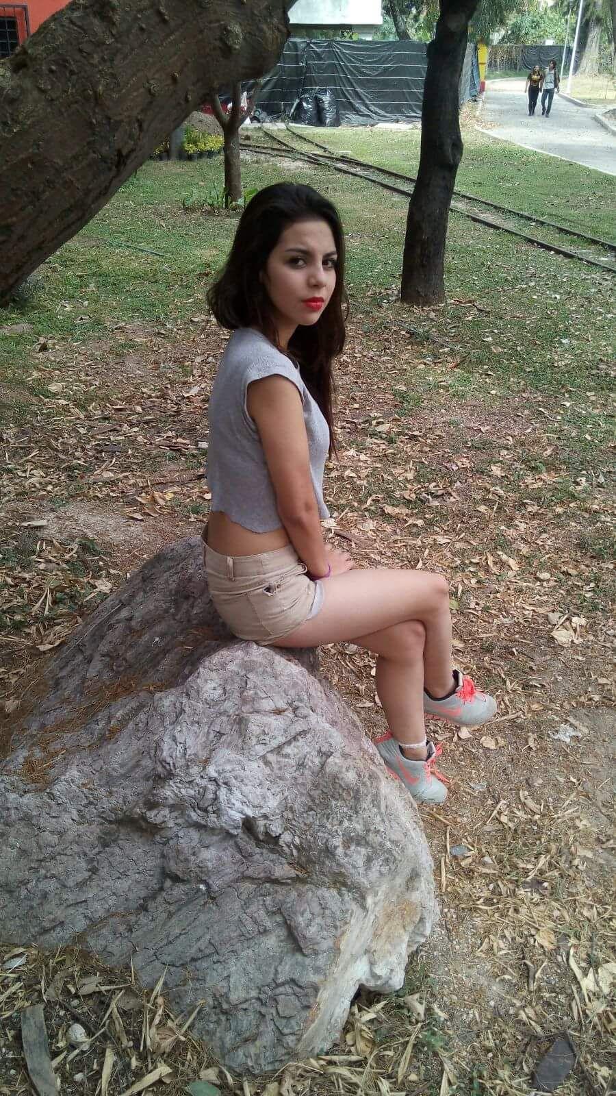 Bella Teen Daria y sus nudes preciosos.! 1