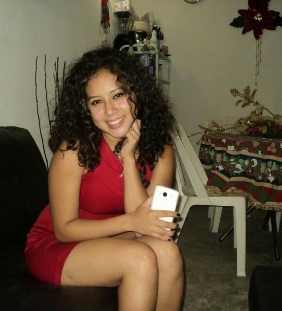 Amairani Ramírez. Todo lo ricolino de ella.! 1