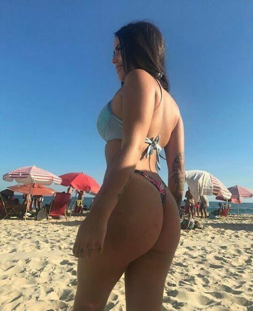 Leticia hermosa culona con ricas tetas + VIDEOS COGIENDO 1