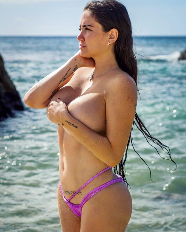 Celia Lora hermosa Mexicana con grandes tetas..! Fotos y Videos 1