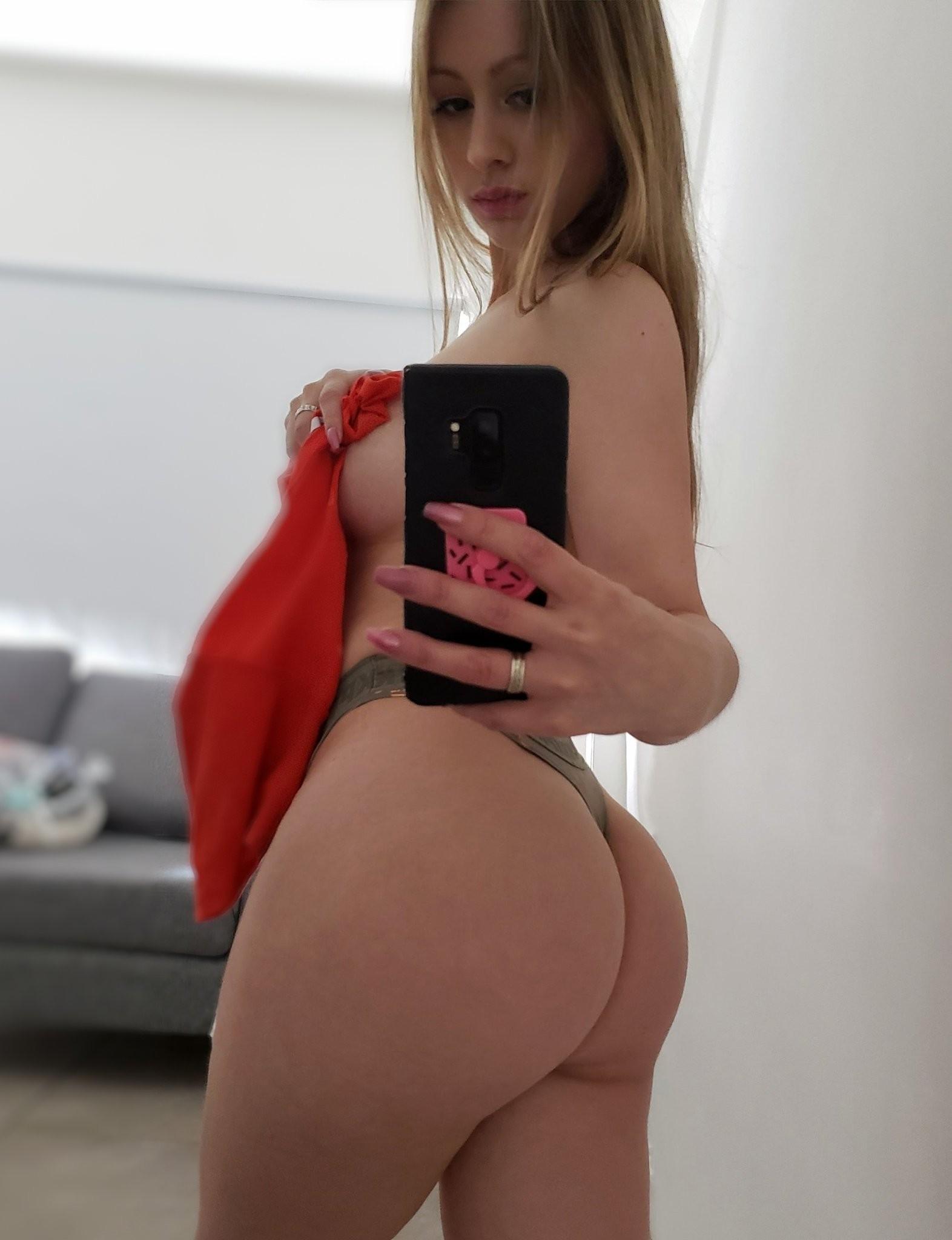 Victoria-Vazquez Con Culazo+ Videos se deja ver todita sabrosa 13