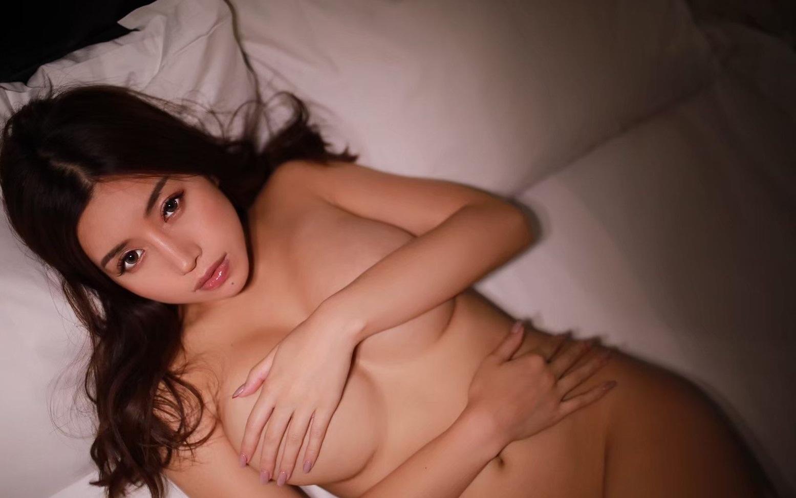 Pack de hermosa asiática Maria Nagai vídeos + nudes 2