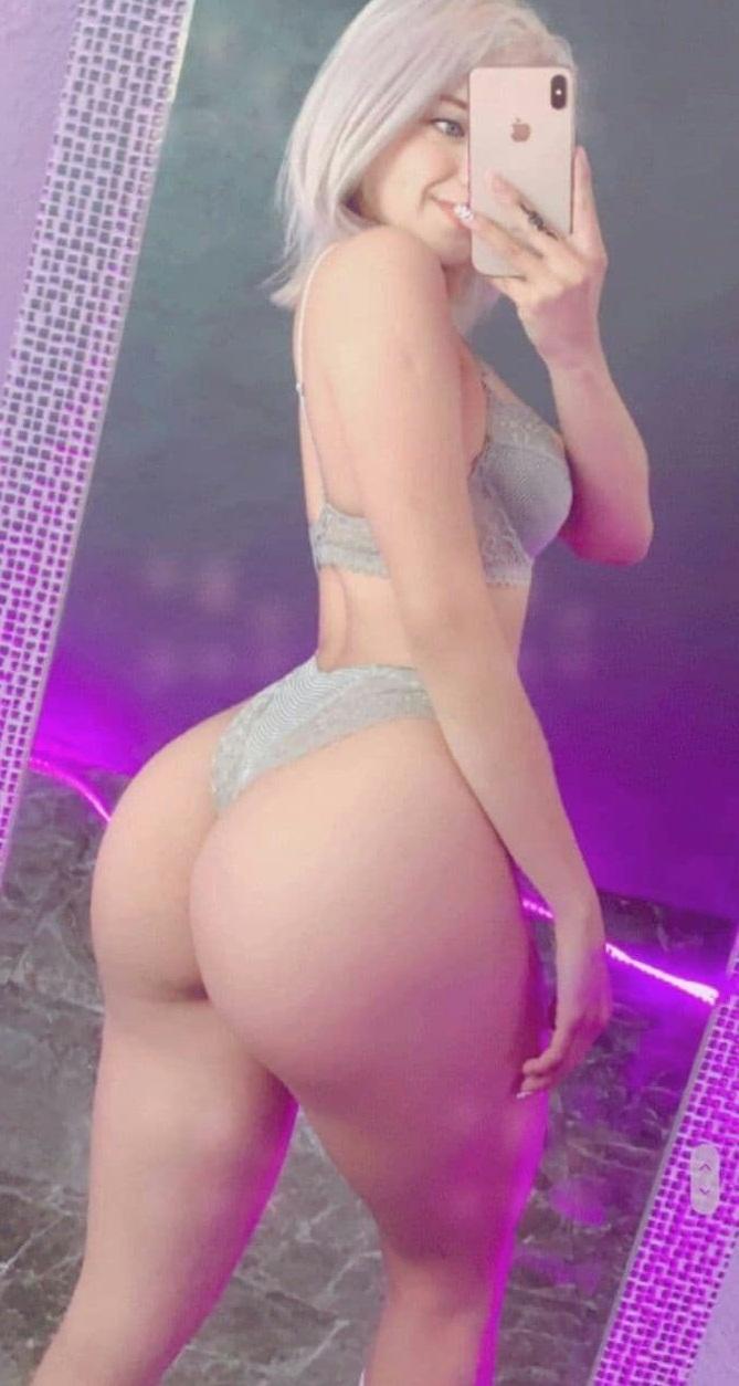Exuberante cuerpo de Ximena-Yaquin + nudes 2