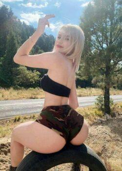 Exuberante cuerpo de Ximena-Yaquin + nudes 23
