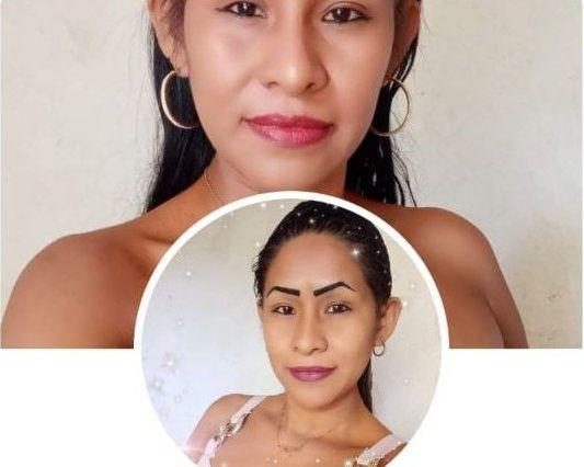 Maira García, Madurita con nudes y video xxx. 1