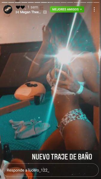 Colegiala Lucero y su amater caliente con nudes+ Videos. 3