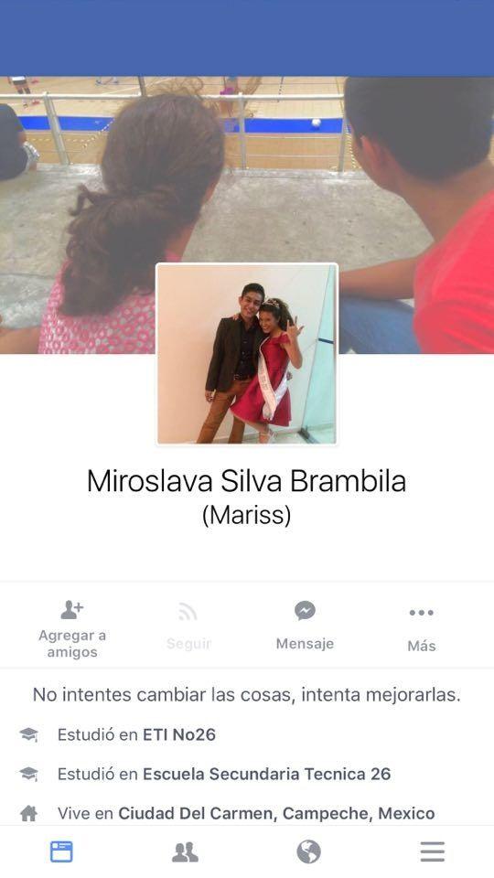 Colegiala Silva Morrilla Mexicana con suculento pack de nudes. 1