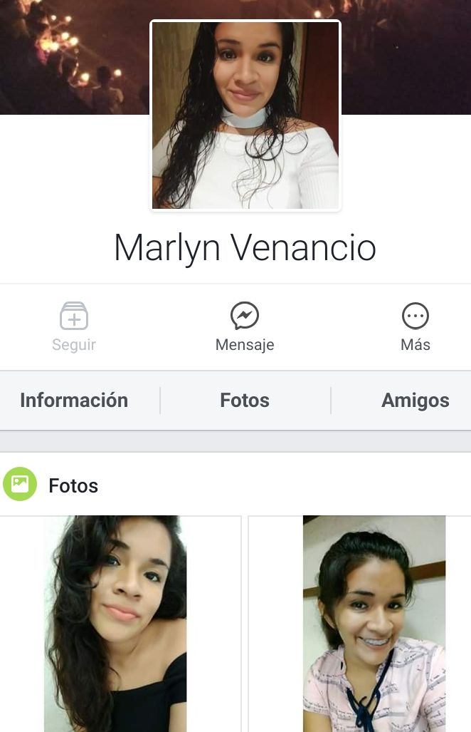 Marlyn Venacio y su pack caliente full nudes+ Videos. 1