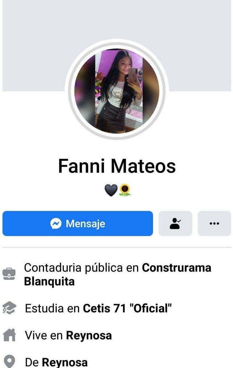 Deliciosa Fanny Mateos, de Reynosa y su pack de nudes y videos caseros. 1