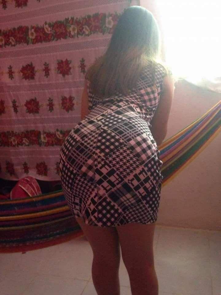 Preciosa Aura Contreras y su casero infernal.! Fotos+ Videos. 2