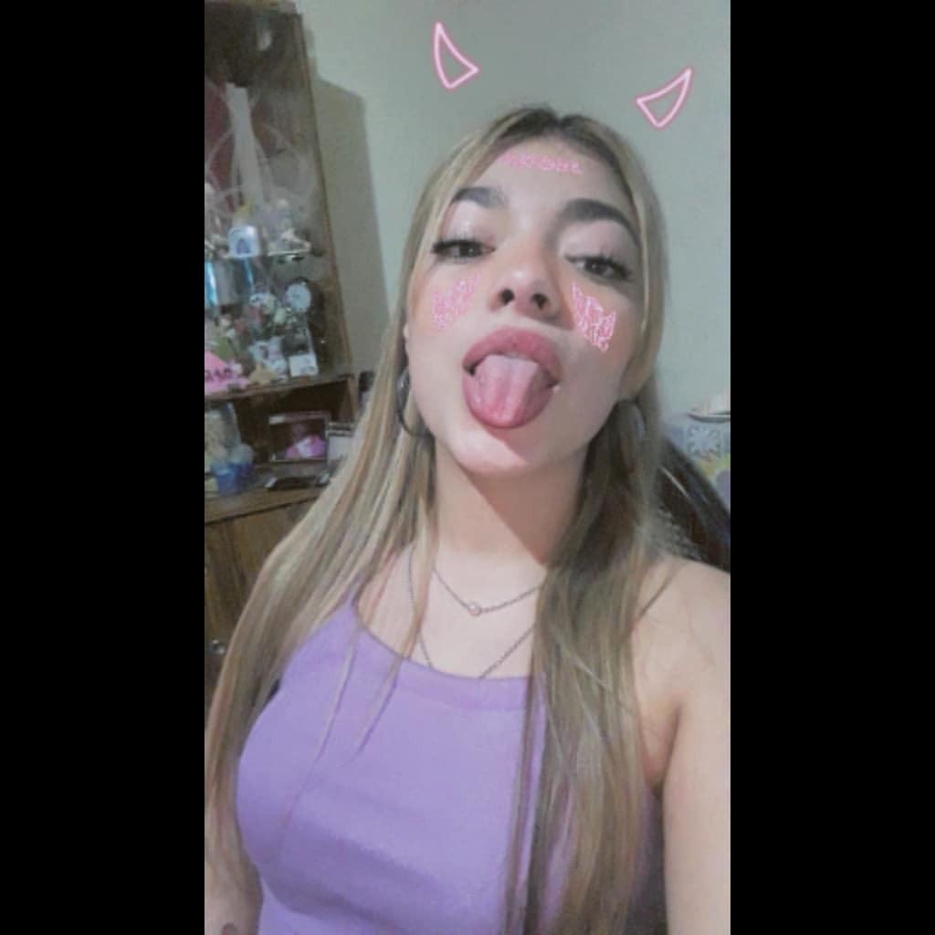 Adolescente de Córdoba, Argentina con hermoso cuerpo 2