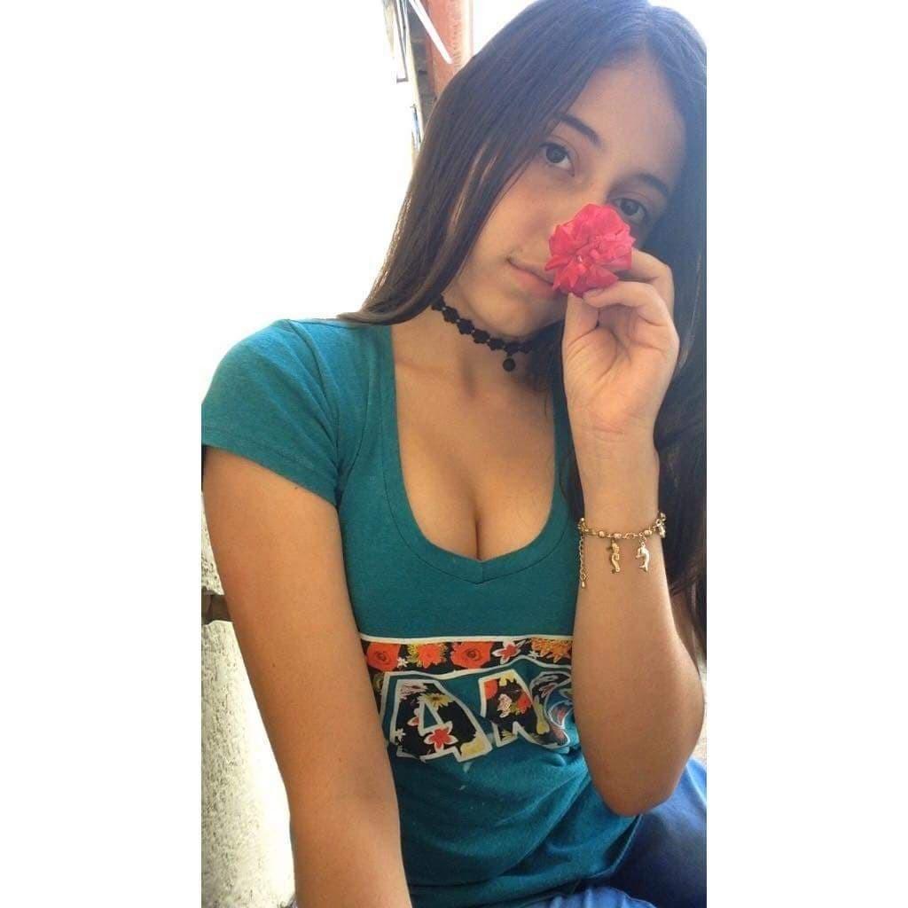 Nelly Salgado jovencita adolescente + NUDES Y VIDEOS 2