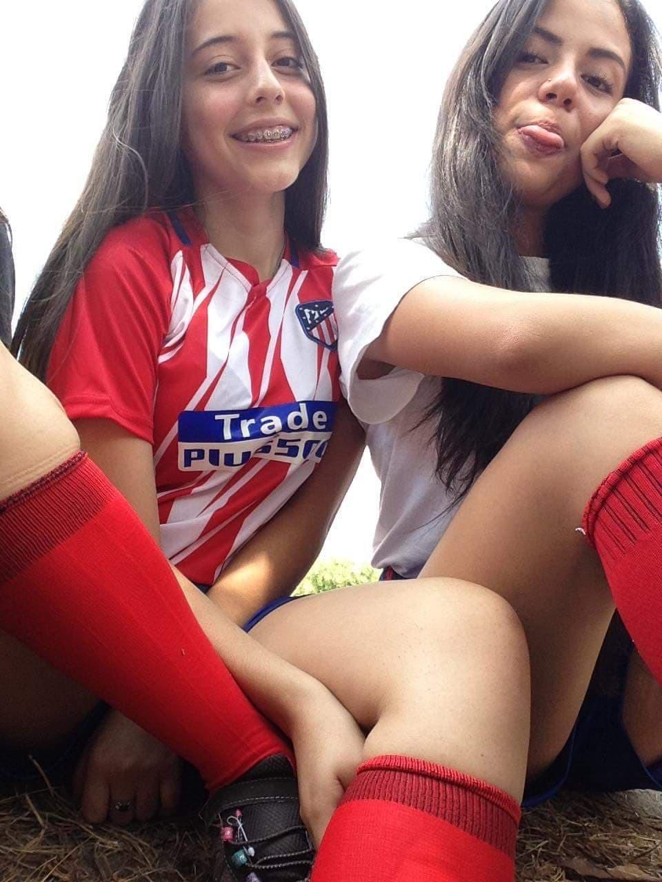 Nelly Salgado jovencita adolescente + NUDES Y VIDEOS 1