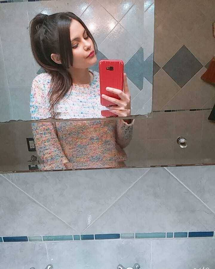 Pack casero de blanquita tetona de Instagram + REDES 4
