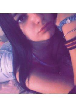 Neyén Herrera jovencita tetona de Argentina, Buenos Aires [+NUDES] 14
