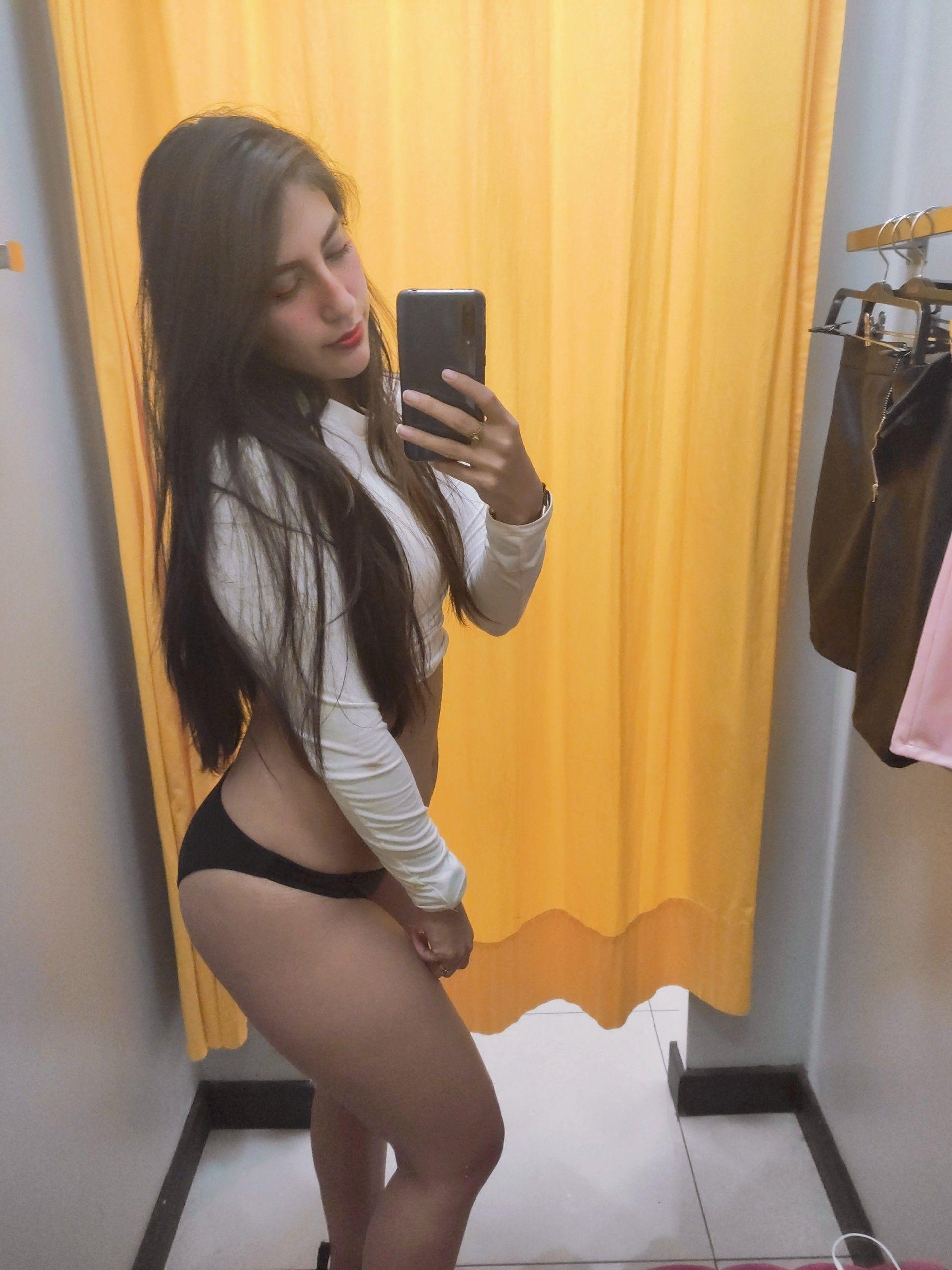 Rica Paola con pack de nudes y videos xxx. 2