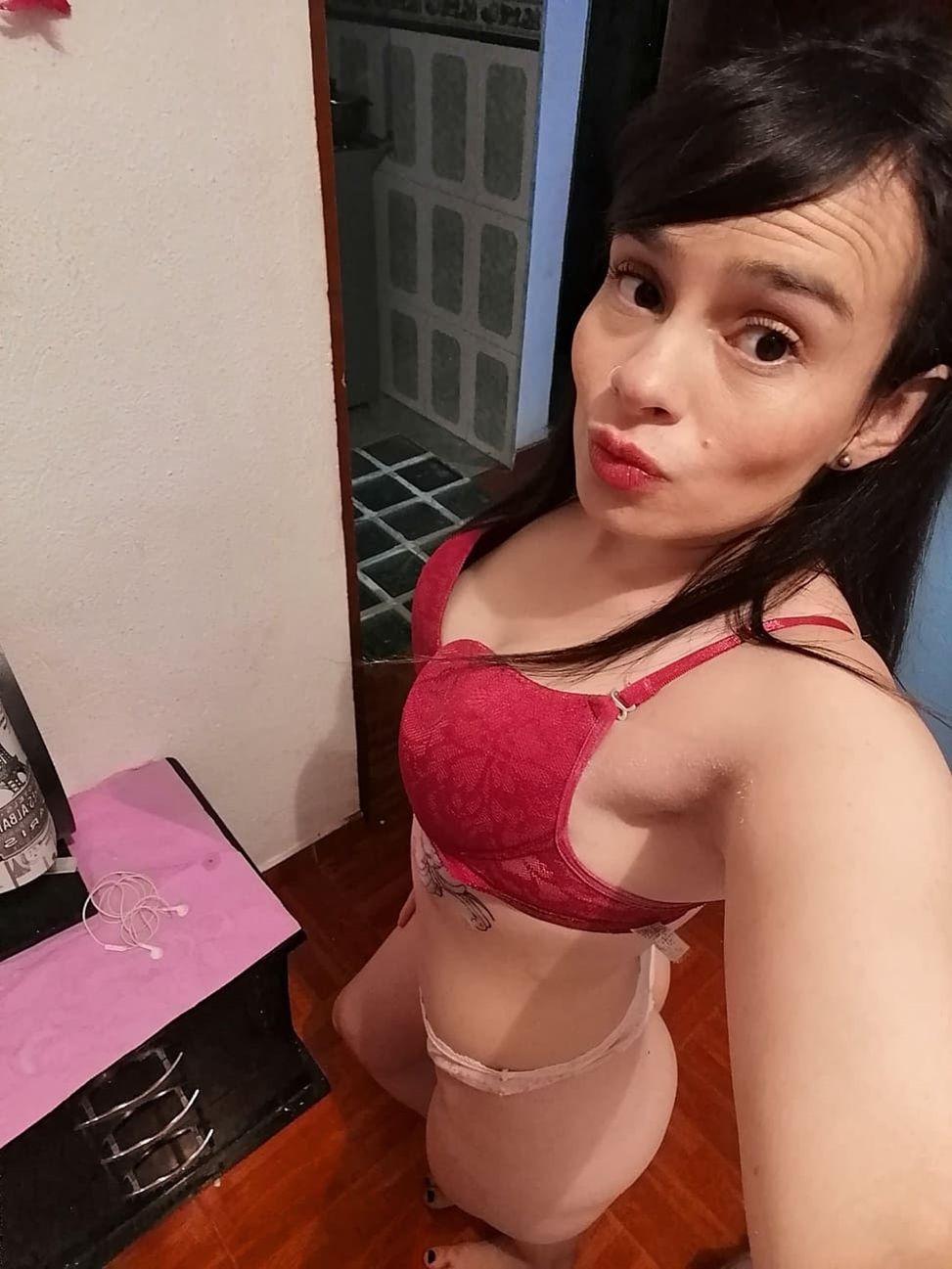Andrea Pacheco y su imperdible pack de nudes exquisitas. Fotos+ 4