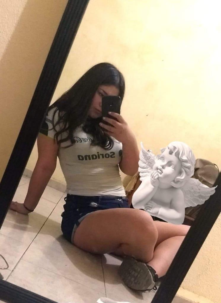 Julieta Torres Pack Casero de Colegiala Mexicana [+NUDES Y FACEBOOK] 1