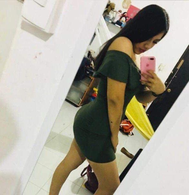 Adolescente pack casero de Mérida, México [+VIDEOS] +Facebook 1