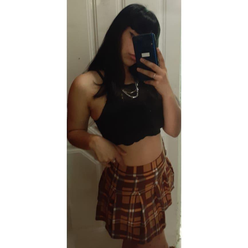 Candela Quiroga jovencita tetona de Argentina + VIDEO COGIENDO 1