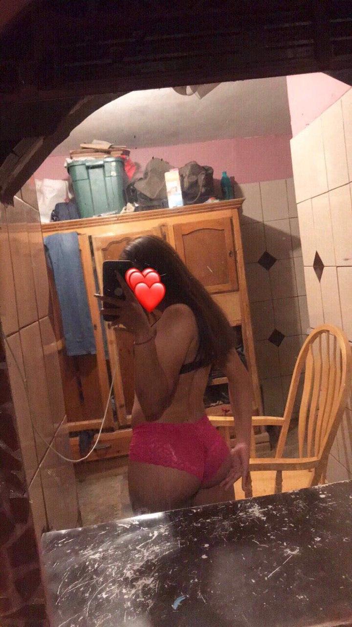 Silvana Herrera jovencita Mexicana + Nudes y Videos Masturbandose 1